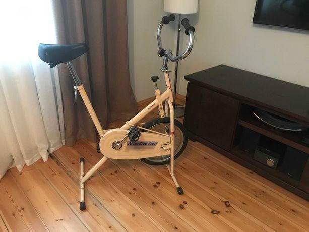 Rower treningowy - stacjonarny