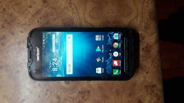 Verizon Android проти ударной