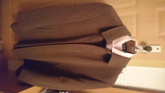 Sprzedam płaszcz męski, zimowy firmy Recman