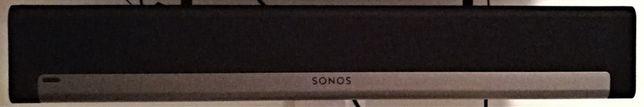 Sistema de som 'Homecinema' da Sonos