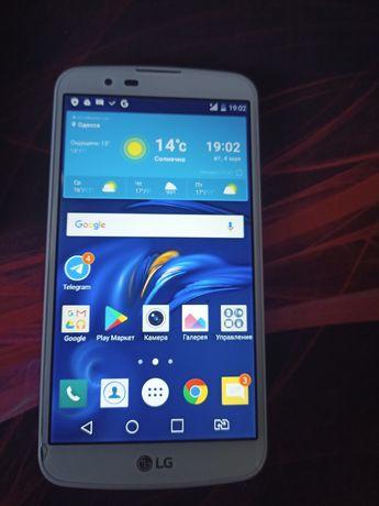 Lg k10 Отличный смартфон