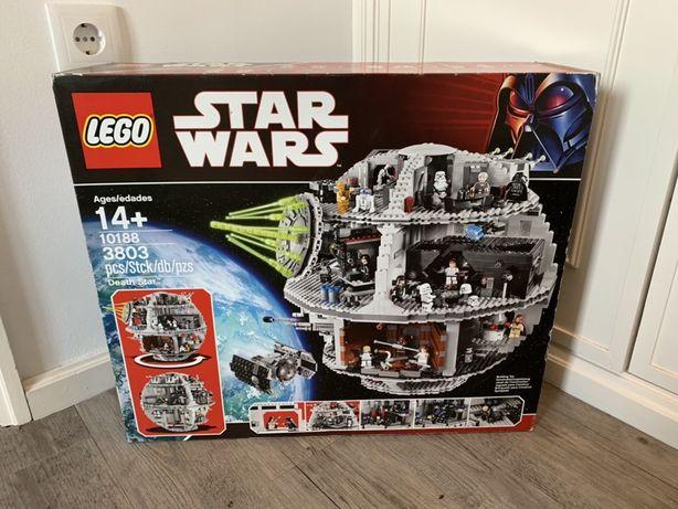 Lego 10188 star wars
