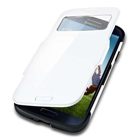 R135 Capa Spigen SGP Slim Tough Armor Samsung S4 i9500 Novo