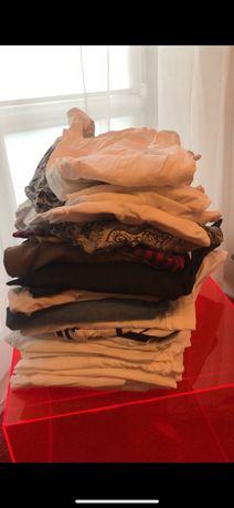 Koszula męska - zestaw 30 sztuk