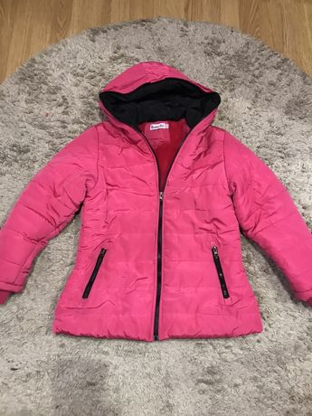 Куртка зимова курточка