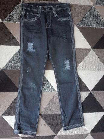 Spodnie Arizona r.176
