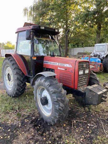 Трактор massey ferguson 3.105 d
