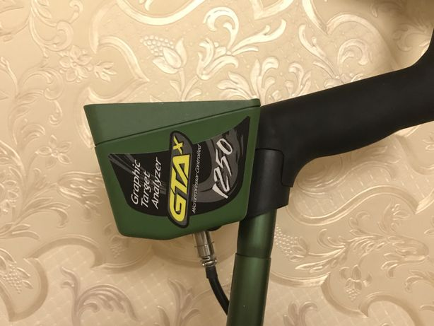 Металлоискатель GARRETT 1250