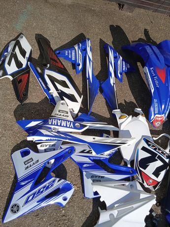 Części do Yamaha