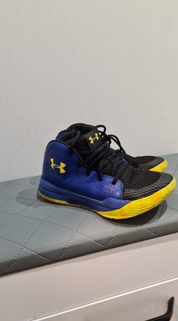 Buty Under Armour 35,5