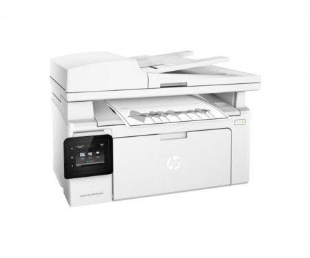 Новый МФУ HP LaserJet Pro M130fw WF