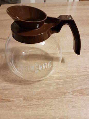 Szklany dzbanek Brewmatic