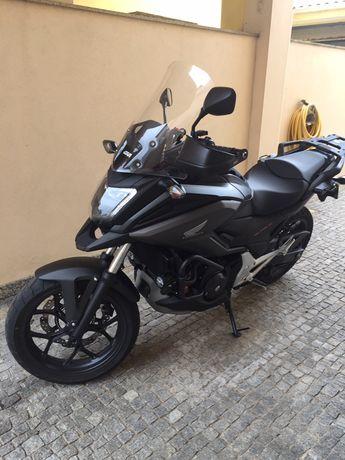 Honda nc 750x 2019 dct