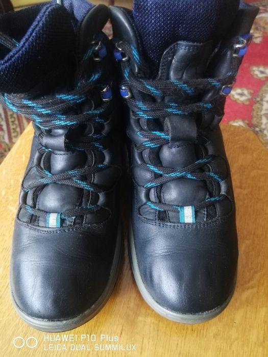 Шкіряні ботинки Міда Киев - изображение 1