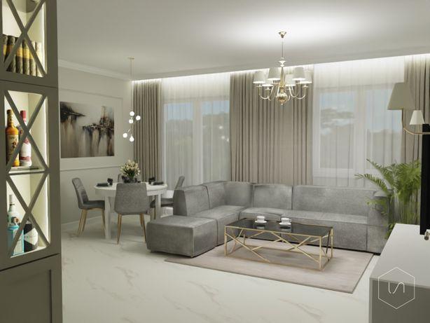 Nowe mieszkania w Żarach przy ulicy Dygasińskiego - bez pośredników