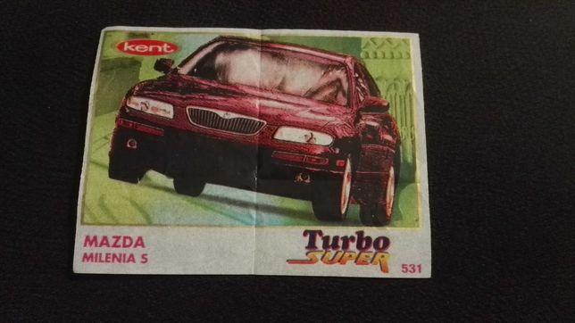 Historyjki z gum Turbo Super