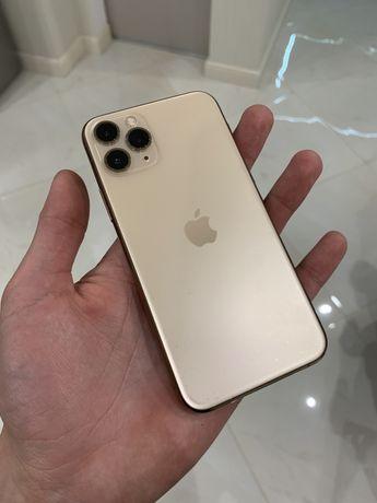 Продам iPhone 11 Pro 256 gb Gold NeverLock Магазин Гарнтія