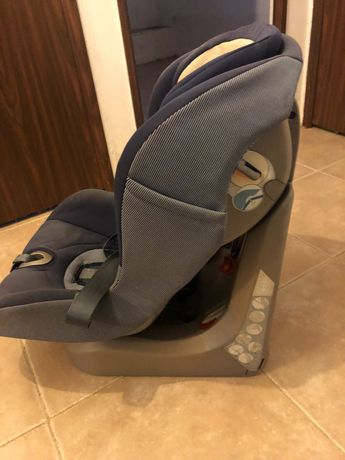 Cadeira auto de bebé