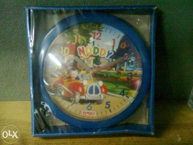Relogio Noddy