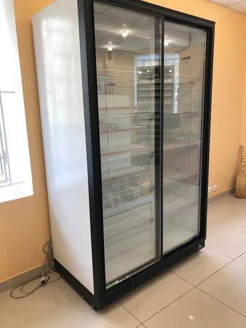 Холодильный шкаф витрина UBC Ice Stream Extra Large
