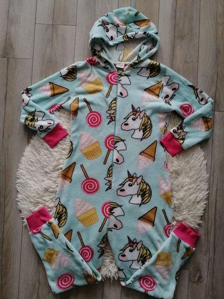 Jednorożec piżama