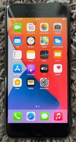 Vende-se iPhone 8 Plus 64 Gb Space Gray (como novo)