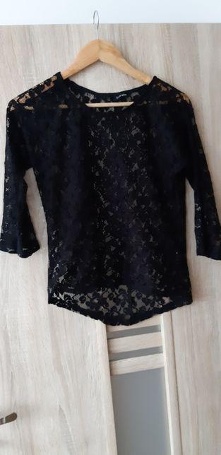 Bluzka czarna xs