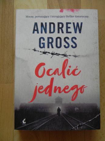 Andrew Gross - Ocalić jednego
