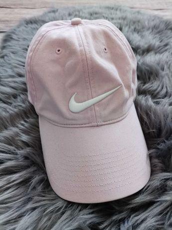 Czapka z daszkiem Nike damska