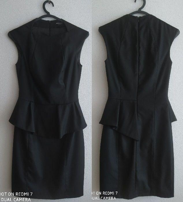 Vestido Preto XS Suite Blanco Aljubarrota - imagem 1