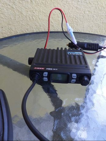 CB radio Merix Mini Mk 3