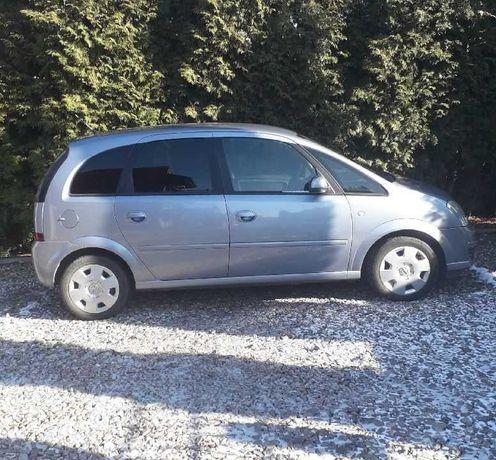 Opel  Meriva - sprzedam