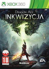 Gra Dragon Age Inkwizycja X360 - używana