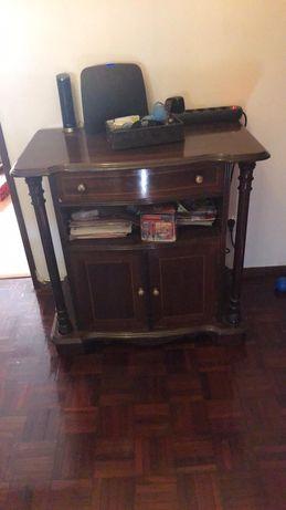Móvel de tv madeira
