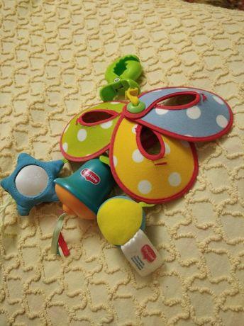 Підвіска-іграшка для немовлят