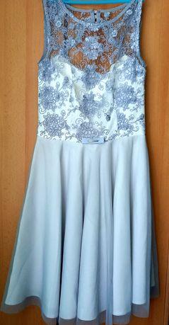 Sukienka okazjionalna