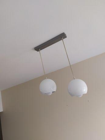 Lampa wisząca żyrandol