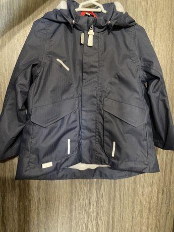 Reima куртка ветровка