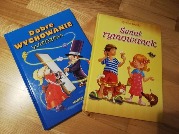 Wiersze i rymowanki dla dzieci