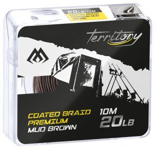 Plecionka w Otulinie Coated Braid Premium AMC-CBP