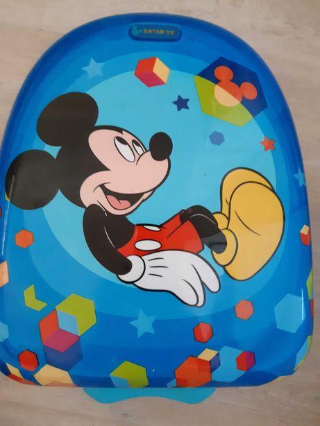 Mala de cabine Infantil Samsonite Mickey