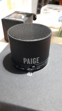 Mini coluna Paige