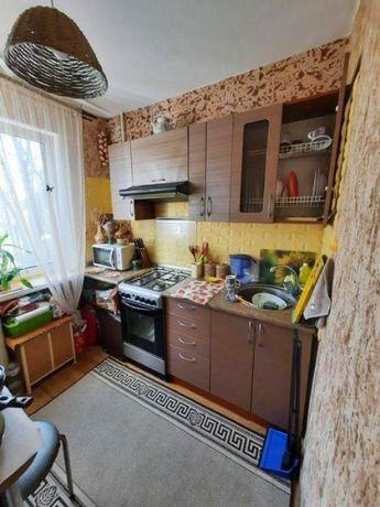 1- комн. квартира в районе парка Горького.