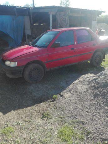 Форд оріон 1991 дізель