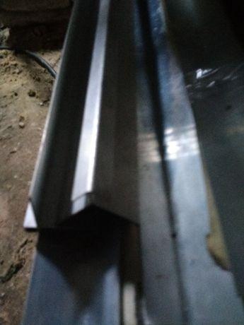 Продам п обпазный алюминеивый прфиль