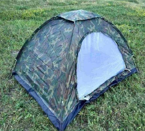 """Туристична палатка 2 х 1.5 х 1.1 м """" Камуфляж"""""""