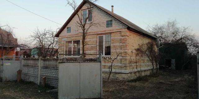 Дача Торфяное (Галинка)