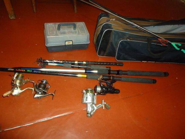Речі для риболовлі