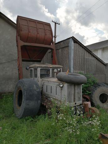 Продається трактор т-74