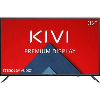 Телевизор Kivi 32H510KD. Kivi 32 дюйма